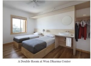 Double room - Beds